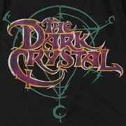 The Dark Crystal Symbol Logo Shirts