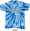 The Grill Father Twist Tie Dye Shirt