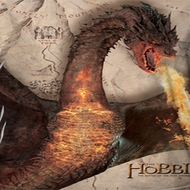 The Hobbit Battle Of The Five Armies Smaug Attack Sublimation Shirts