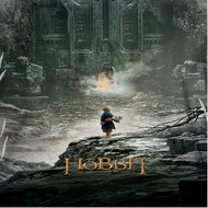 The Hobbit Desolation Of Smaug Big Poster Sublimation Shirts