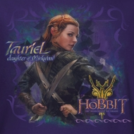 The Hobbit Desolation Of Smaug Daughter Shirts