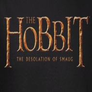 The Hobbit Desolation Of Smaug Desolation Of Smaug Logo Shirts