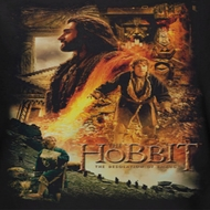The Hobbit Desolation Of Smaug Golden Chambers Shirts