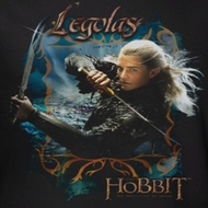 The Hobbit Desolation Of Smaug Knives Shirts