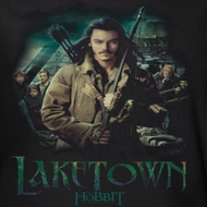 The Hobbit Desolation Of Smaug Protector Shirts