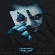 The Joker Dark Knight Joker Shirts