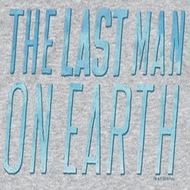 The Last Man On Earth Logo Shirts