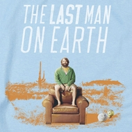 The Last Man On Earth Phil On Chair Shirts