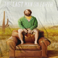 The Last Man On Earth Shirts