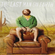 The Last Man On Earth Cast Sublimation Shirts