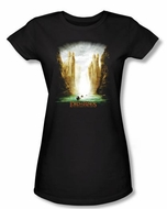 The Lord Of The Rings Juniors T-Shirt The Fellowship Of The Ring Shirt