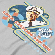 The Love Boat Exciting And New Shirts