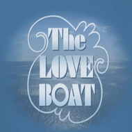 The Love Boat Logo Shirts