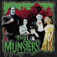 The Munsters Normal Family Shirts