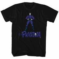 The Phantom Shirt Stance Black T-Shirt