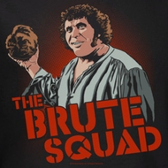 The Princess Bride Brute Squad Shirts