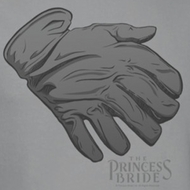 The Princess Bride Six Fingered Glove Shirts