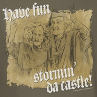 The Princess Bride Stormin' Da Castle Shirts