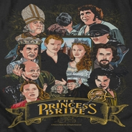 The Princess Bride Timeless Shirts