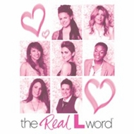 The Real L Word Hearts Shirts
