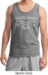 The Second Amendment Mens Tank Top
