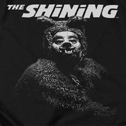 The Shining Bear Shirts