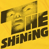 The Shining Movie Poster Shirts