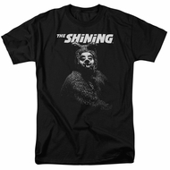 The Shining Shirt Bear Black T-Shirt