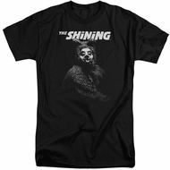 The Shining Shirt Bear Tall Black T-Shirt