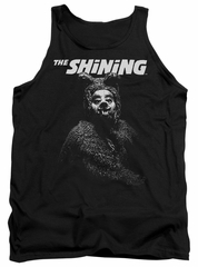 The Shining  Tank Top Bear Black Tanktop