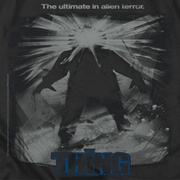 The Thing Shine Poster Shirts