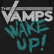 The Vamps Wake Up Shirts