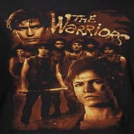 The Warriors 9 Warriors Shirts