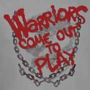 The Warriors Come Out And Play Shirts