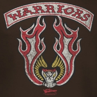 The Warriors Emblem Shirts