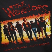The Warriors One Gang Shirts