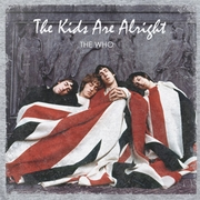 The Who The Kids Cover Shirts