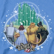 The Wizard Of Oz Emerald City Shirts