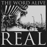 The Word Alive Real Shirts