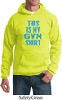 This Is My Gym Shirt Hoody