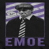 Three Stooges Emoe Shirts