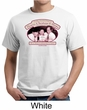 Three Stooges Organic T-shirt Funny Attorneys At Law Adult Tee Shirt