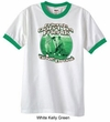 Three Stooges Ringer Shirt Funny Friends Adult Shirt