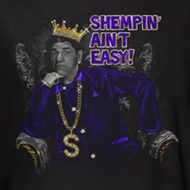 Three Stooges Shempin Shirts