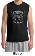 Three Stooges Shirt Bike Week Mens Muscle Tee T-Shirt