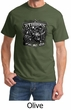 Three Stooges Shirt Bike Week Mens Tee T-Shirt