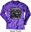 Three Stooges Shirt Stooges Bike Week Long Sleeve Tie Dye Tee