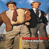 Tommy Boy Poster Sublimation Shirts