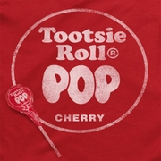 Tootsie Pop Logo Shirts