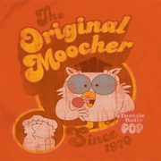 Tootsie Pop Moocher Shirts